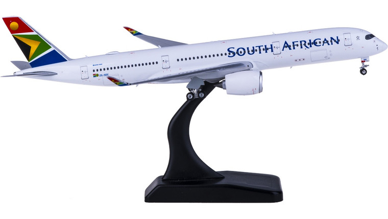 Phoenix South African Airways Airbus A350-900 ZS-SDC 1/400 PH11593