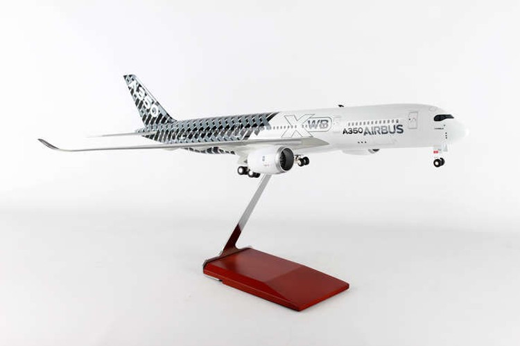 Skymarks Supreme Airbus A350 Carbon Livery 1/100