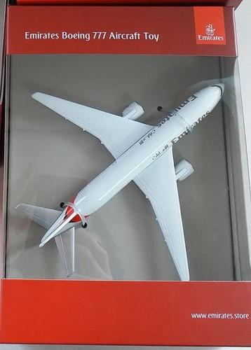 Emirates Boeing 777-300ERAirplane Model Toy