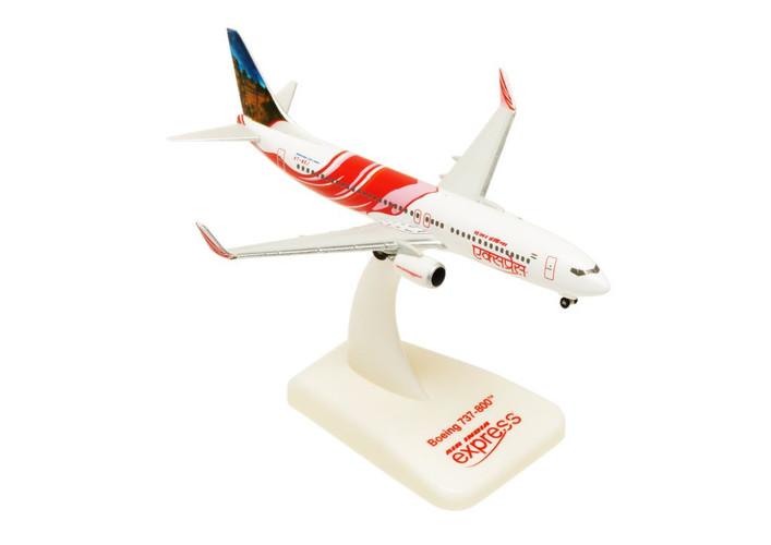 Hogan Air India Express Boeing 737-800 1/500