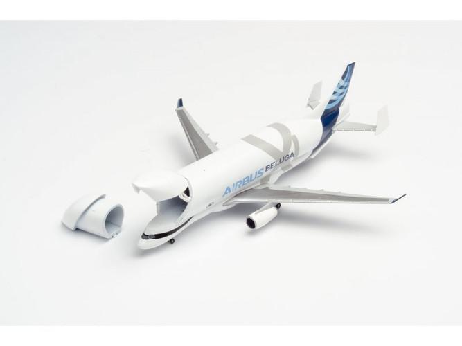Herpa Airbus Industries BelugaXL (A330-700L) F-WBXL 1/500 534284