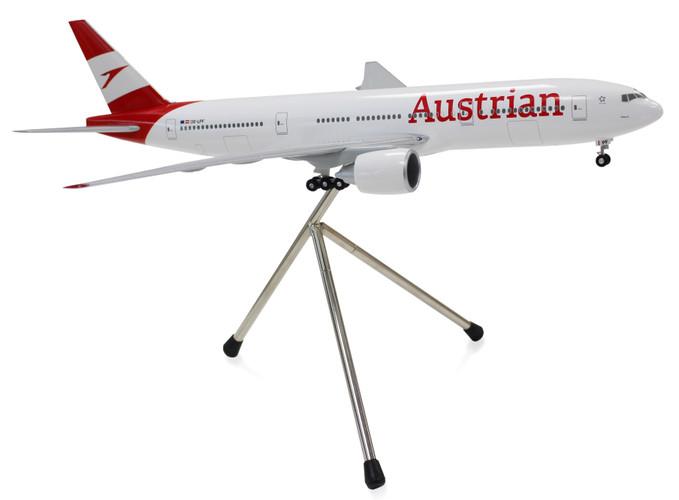 Hogan Austrian Airlines Boeing 777-200ER New Livery 1/200 LW200AUA001