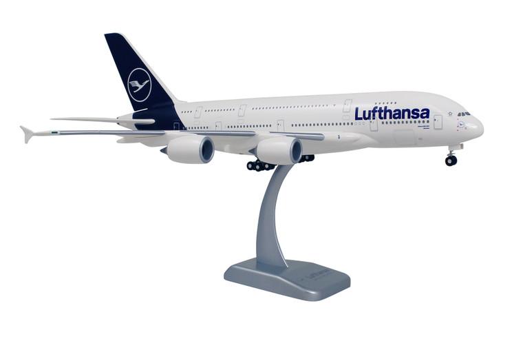 Hogan Lufthansa Airbus A380-800 New Livery 1/200 LW200DLH002