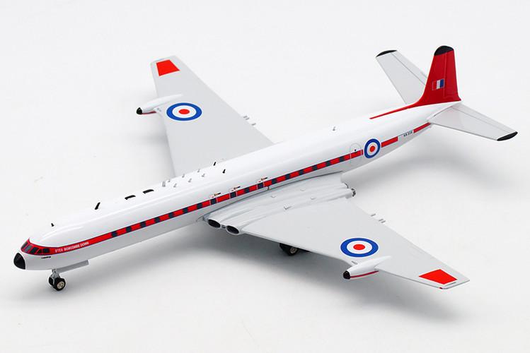 Inflight200 United Kingdom - Royal Air Force (Raf) De Havilland DH-106 Comet 4C XS235 D 1/200 IF106RAE0119