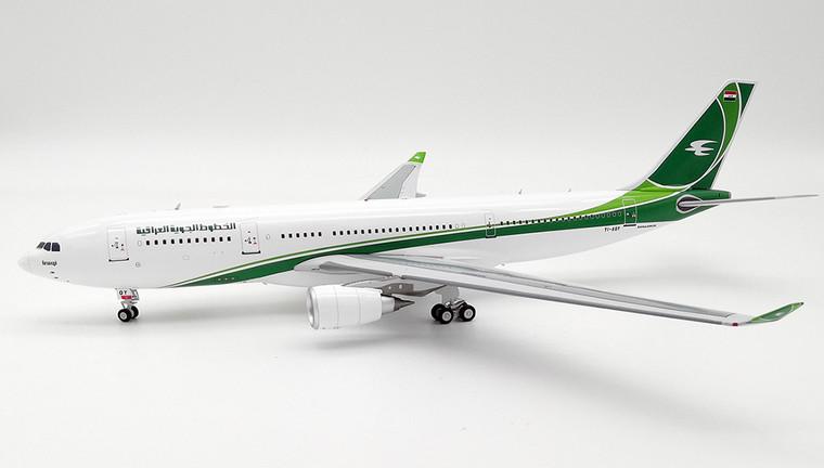 Inflight200 Iraqi Airways Airbus A330-200 YI-AQY 1/200 IF332IA0119