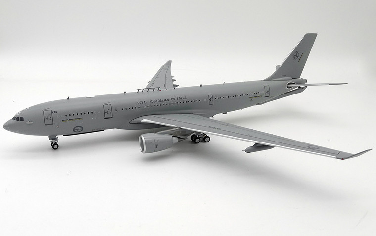 Inflight200 Australia - Air Force Airbus KC-30A (A330-203MRTT) A39-006 IFMRTTRAAF0819
