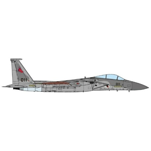 JC Wings Military F-104 Starfighter Starfighters Aerospace Aerobatic Team 2012 1/72 JCW72F104001