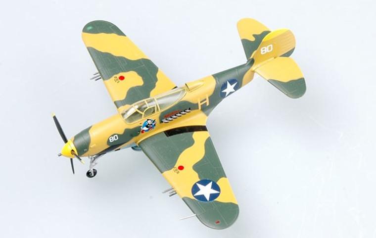 Easy Models P-39N Airacobra USAAF 5th AF - New Guinea 1942 1/72 EM36324