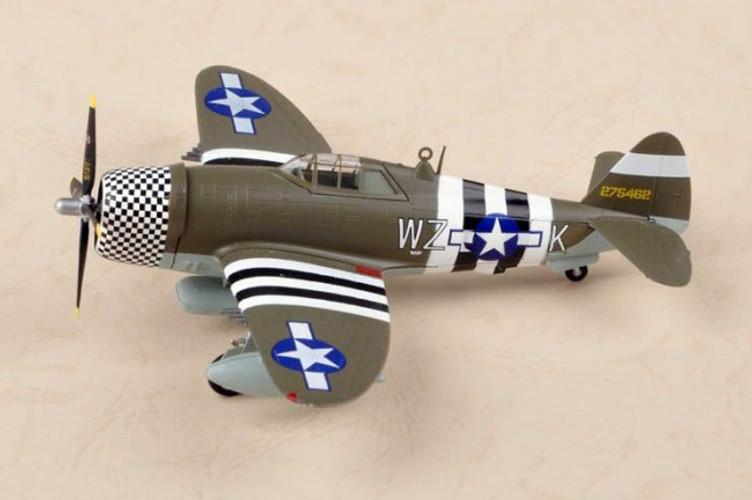 Easy Models P-47D Razorback USAAF 78FG 1/72 EM36422