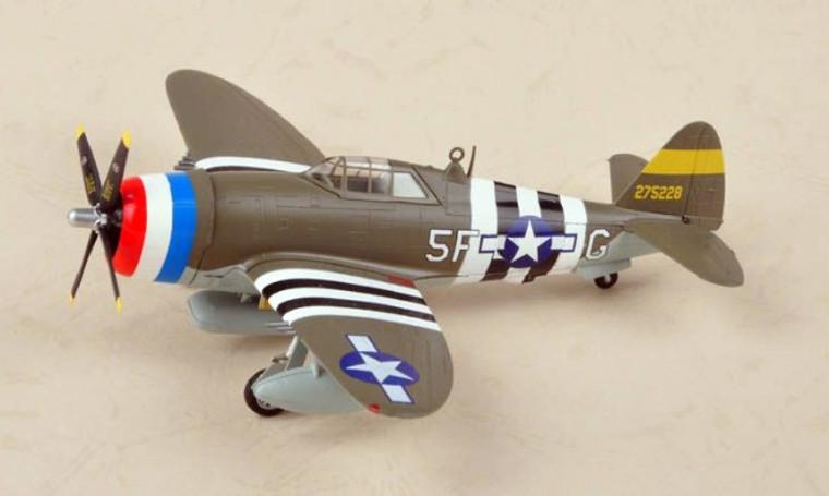 Easy Models P-47D Razorback USAAF 56FG  1/72 EM36423