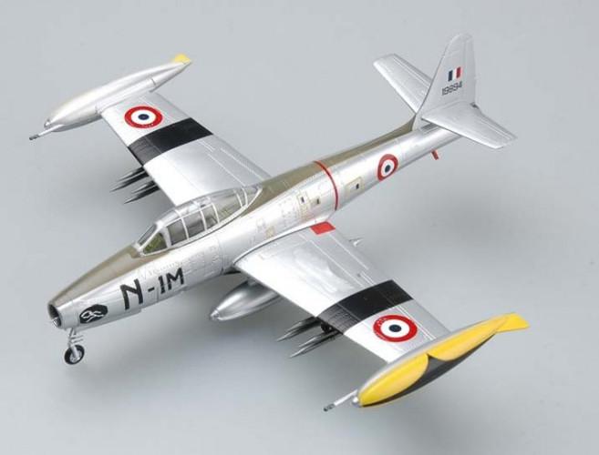 Easy Models F-84G-6 Armée de l'Air France 1952 1/72 EM36802