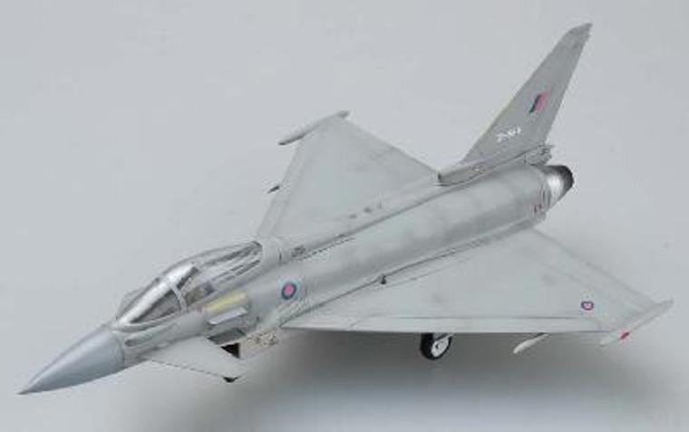 Easy Models Eurofighter EF-2000A - ZH588 RAF  1/72 EM37140