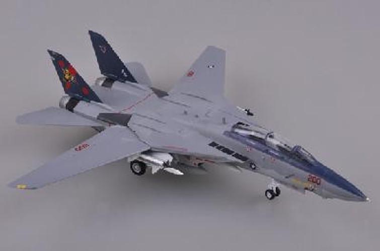 Easy Models F-14B VF-11 - Red Rippers - USS Georges Washington 1/72 EM37189