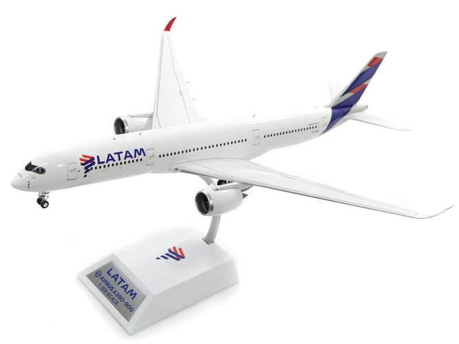 Inflight200 Latam Airlines Airbus A350-900 A7-AMA 1/200 IF350JJ002
