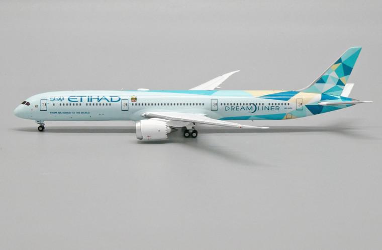 JC Wings Etihad Airways Boeing 787-10 Dreamliner (Greenliner Livery) A6-BMH 1/400 XX4300