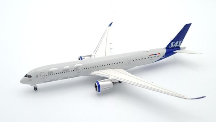 Herpa Wings SAS Scandinavian Airlines, Airbus A350-900 SE-RSA 1/500 534406