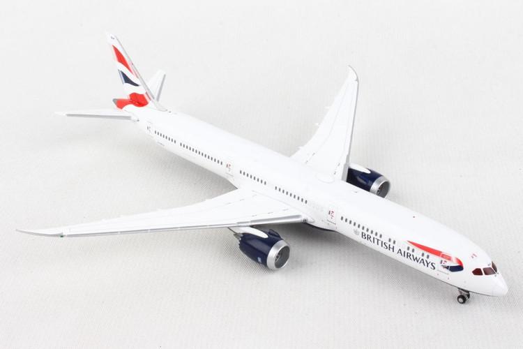 Phoenix British Airways Boeing 787-10 G-ZBLA 1/400 PH04320
