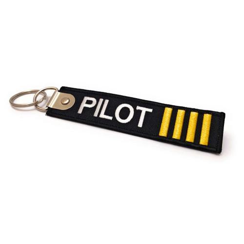 The 'Pilot' Keychain