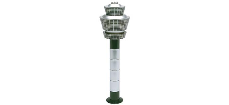 Herpa Airport buildings: Airport Tower Set 1/500