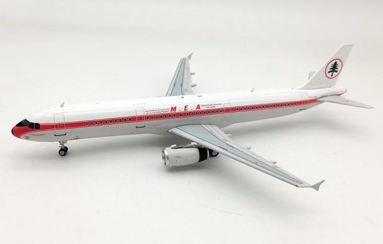 Inflight200 Airbus A321 MEA OD-RMI 1/200 IF321ME0520