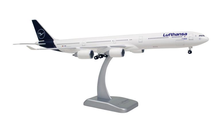 Hogan Lufthansa Airbus A340-600 New Livery D-AIHH 1/200