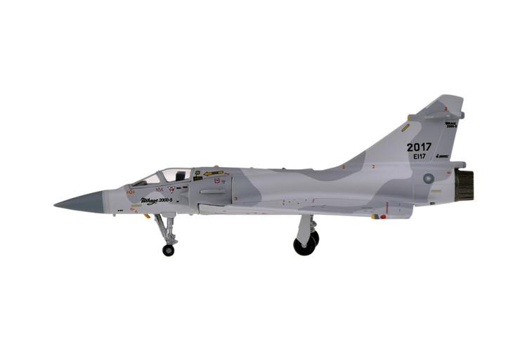 Hogan ROCAF Daussalt Mirage 2000-5 EI 2017 1/200