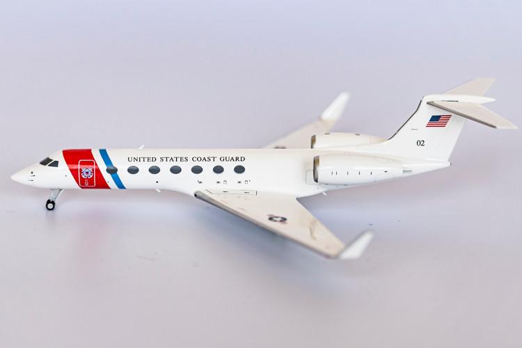 NG Models USA - Coast Guard C-37B 02 1/200 NG75006