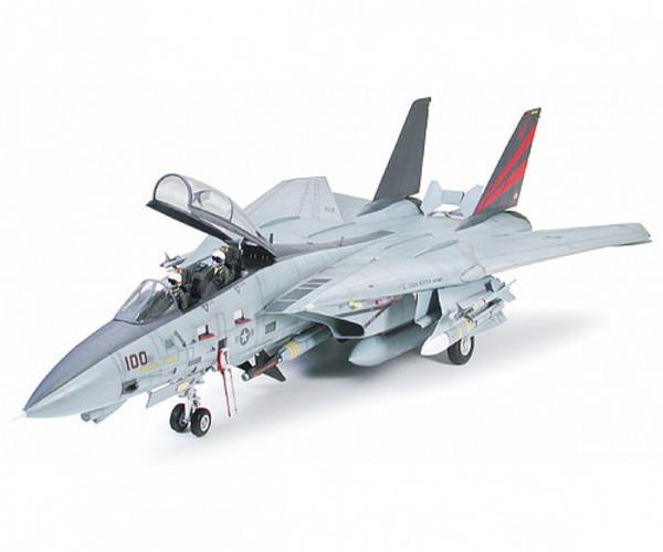 Tamiya Grumman F-14A Tomcat Black Knights 1/32 60313