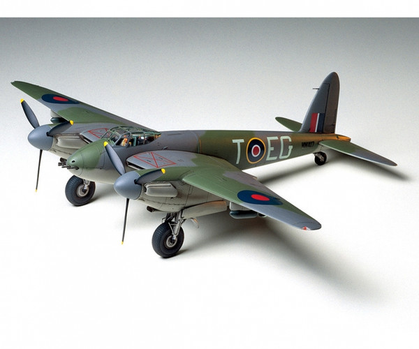 Tamiya RAF De Havilland Mosquito Mk.6 1/48 61062