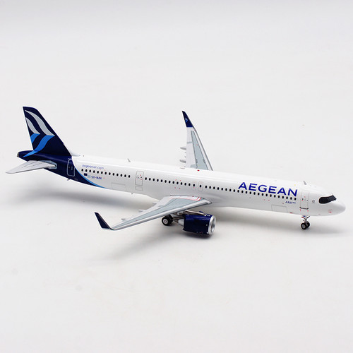 Inflight200 Airbus A321Neo Aegean SX-NAA 1/200 IF321NA30820