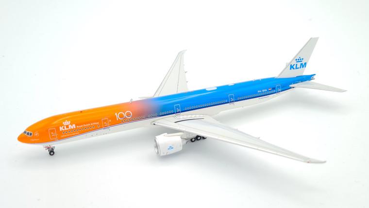 Aviation400 KLM Boeing 777-300ER 'Orange Pride' PH-BVA 1/400 AV4063