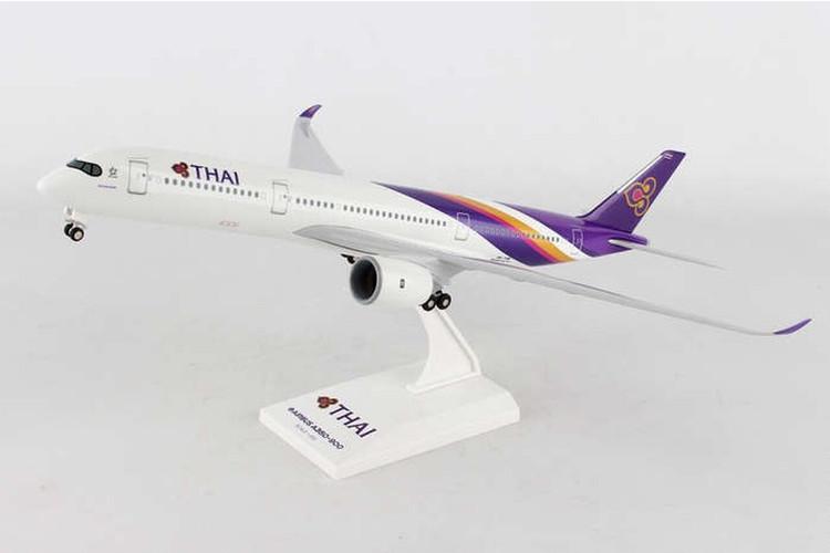 SkyMarks Thai Airways Airbus A350-900 1/200 SKR911