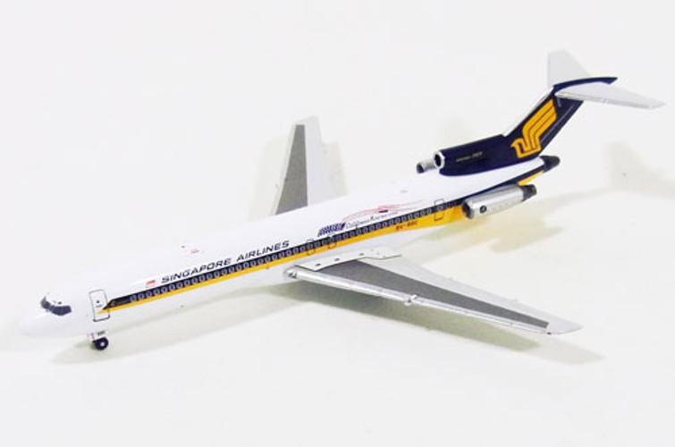 Apollo 400 SG Airlines Boeing 727-200 California 9V-SGC 1/400 A13135