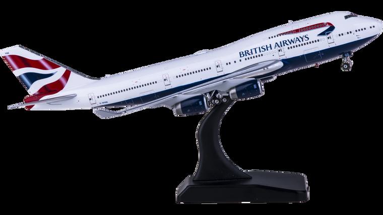 Phoenix British Airways Boeing 747-400 G-BYGG 1/400 PH04355