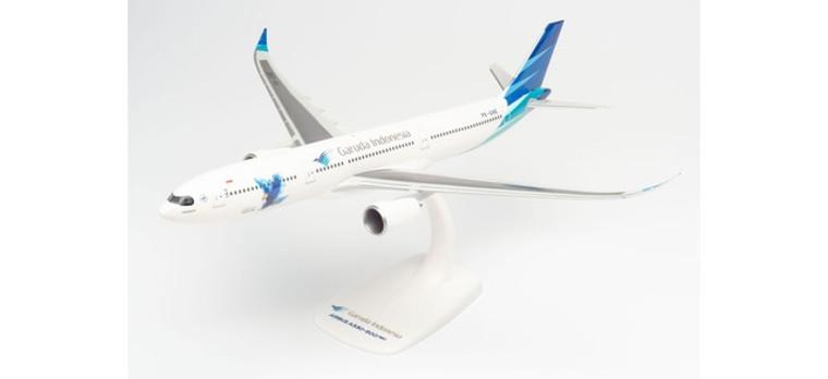 Herpa Garuda Indonesia Airbus A330-900neo PK-GHE 1/200 613132