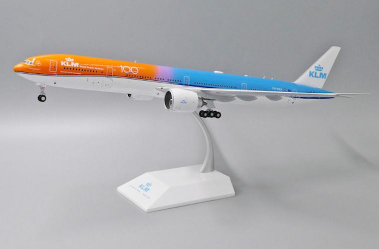 JC Wings KLM Boeing 777-300ER Orange Pride 1/200 1/200 XX2321