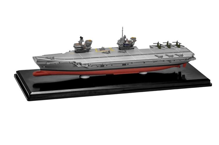 Corgi Queen Elizabeth Class Carrier 1 1250 scale - 1/1250 -CC75000