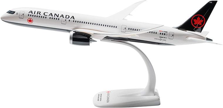 PPC Models Air Canada Boeing 787-9 1/200