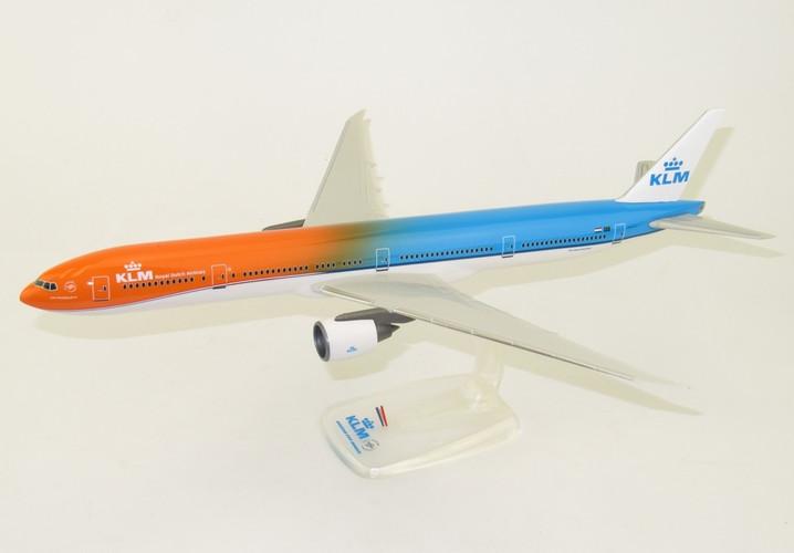 PPC Models KLM Boeing 777-300ER  1/200