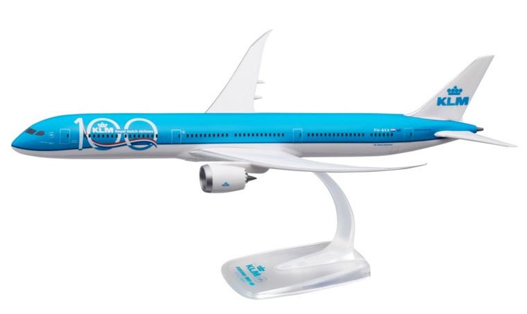 PPC Models KLM Boeing 787-10 '100 Years Anniversary' PH-BKA 1/200