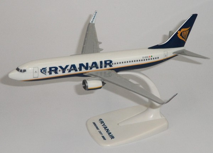 PPC Models Ryanair Boeing 737-800 EI-ENX 1/200