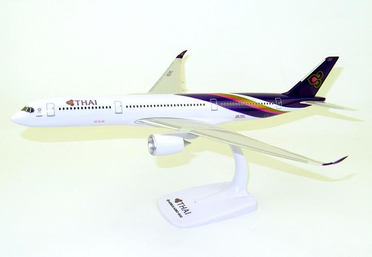 PPC Models Thai Airbus A350-900 HS-THC 1/200