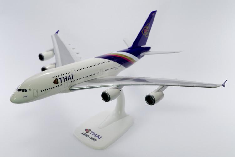 PPC Models Thai Airbus A380 HS-TUA 1/250