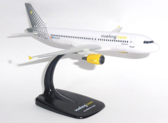 PPC Models Vueling Airbus A320 1/200