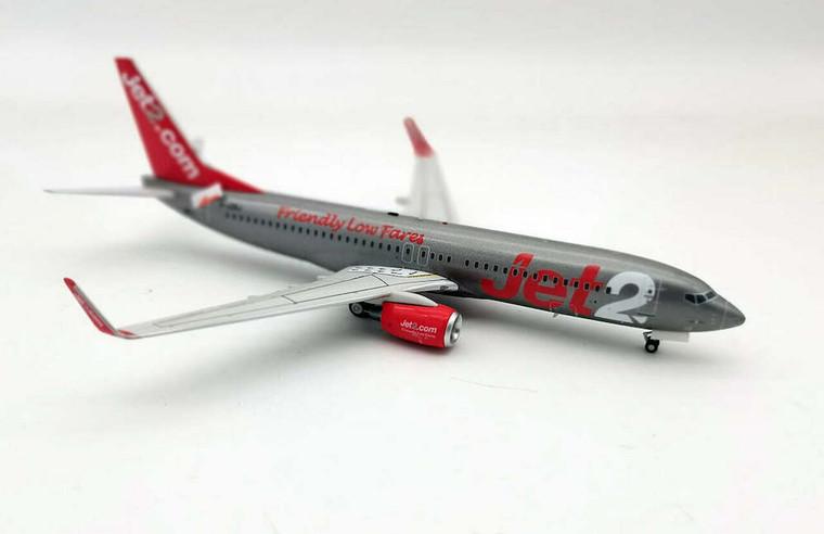 JFox Jet2 Boeing 737-800 G-JZBJ 1/200 JF737-8-039