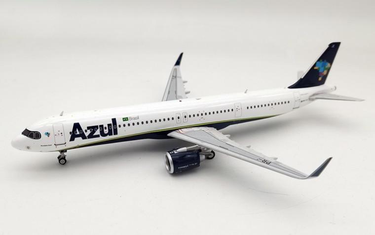 Inflight200 AZUL Airbus A321-251NX PR-YJC 1/200 IF321AS0720