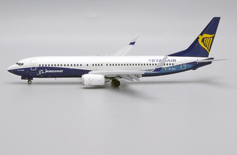 JC Wings Ryanair Boeing 737-800 'Flaps Down' EI-DCL 1/200 XX2496