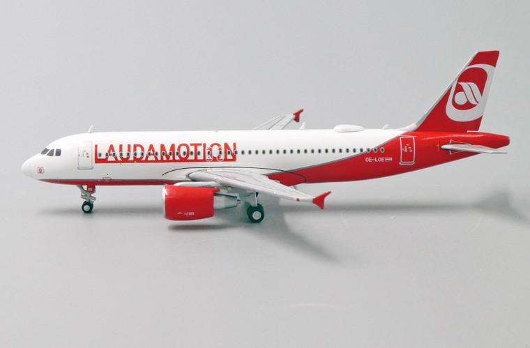 JC Wings Laudamotion Airbus A320 OE-LOE 1/400 LH4100
