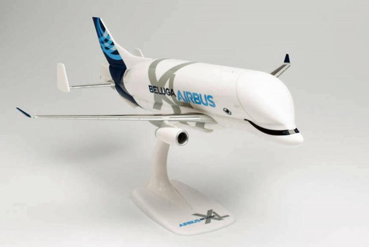 Herpa Airbus A330-700 BelugaXL – F-WBXL 1/200