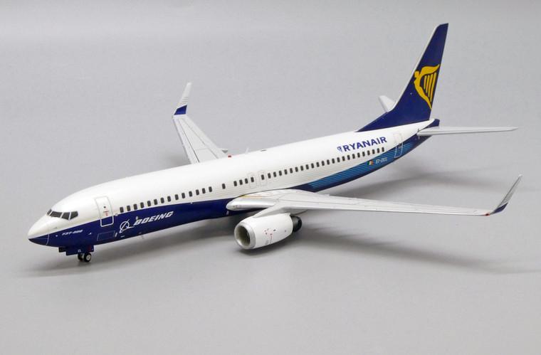 JC Wings Ryanair Boeing 737-800 EI-DCL 1/200 XX2496